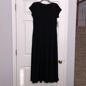 Lauren Ralph Lauren T-shirt Dress Sz Large $99